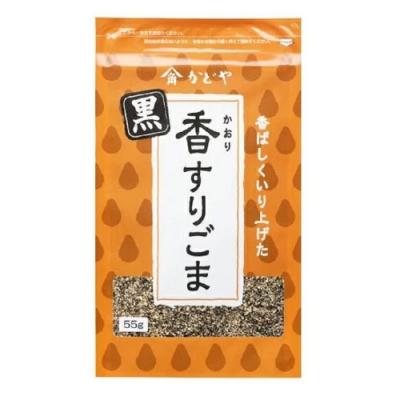 kadoya 金印黑芝麻粉(55g)