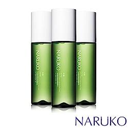 NARUKO牛爾 茶樹抗痘粉刺調理水x3