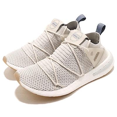 adidas 慢跑鞋 ARKYN PK 襪套 運動 女鞋