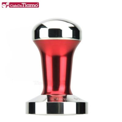 Tiamo C-Ripple C波紋不鏽鋼填壓器-附底墊-58mm-(HG3710)