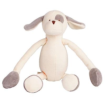 miYim有機棉瑜珈娃娃-帕皮狗狗