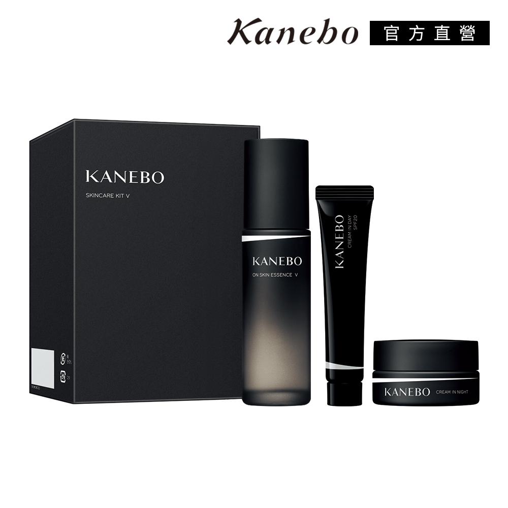 Kanebo 佳麗寶 肌力瞬亮美容露 限定組V (大K)