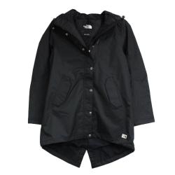 TNF 女 UTILITY RAIN - NF0A3VU4JK31 防風外套