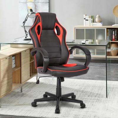 E-home Grandiose雄圖賽車型電競椅-EGS001 二色可選