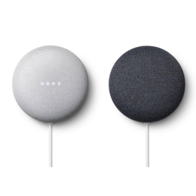 Google Nest mini 智慧音箱