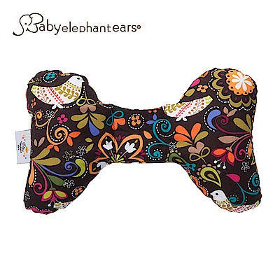 Baby Elephant Ears 寶寶護頸枕 - 菱格幾何