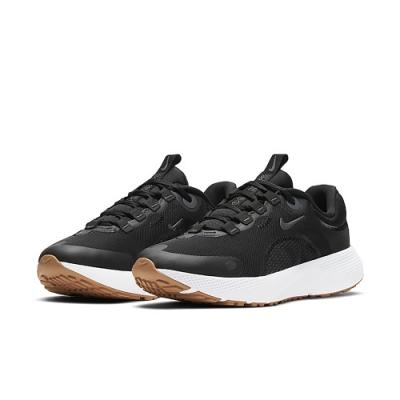 NIKE 慢跑鞋 訓練 緩震 運動鞋 女鞋 黑 CV3817-002 REACT ESCAPE RN