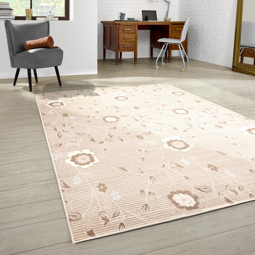 范登伯格 - 天王星 立體層次現代地毯 - 花絮 (160 x 240cm)