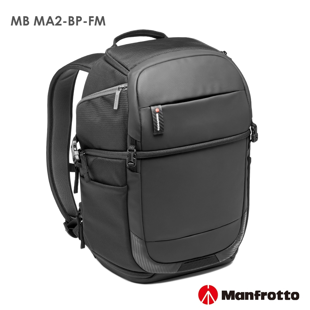 Manfrotto 快取後背包 專業級II Advanced2 Fast M product image 1