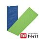 【N • rit 】ICEMATE雙面持續涼感快乾運動吸水巾(20X80CM)/NSC325藍綠 product thumbnail 1