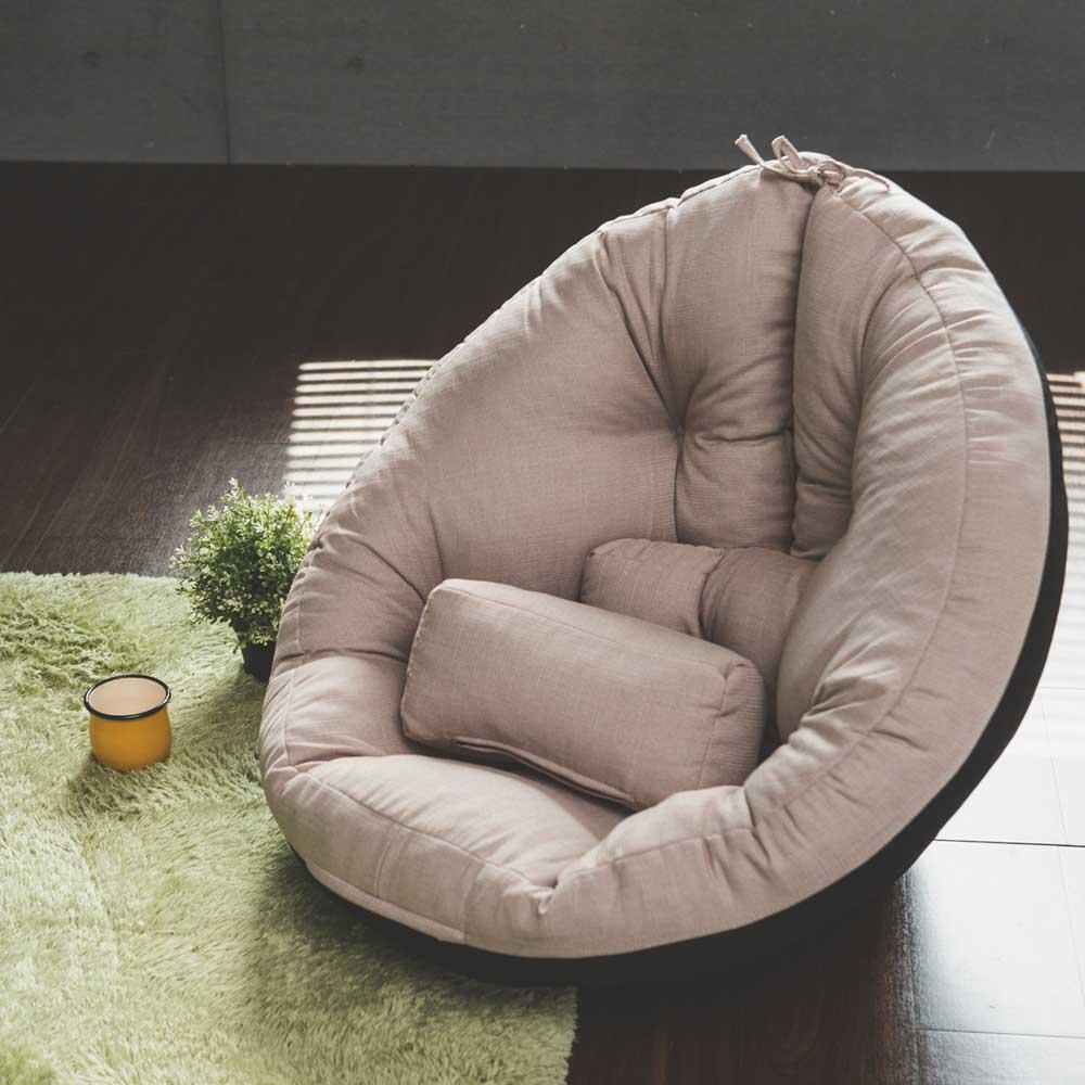 Home Feeling 包覆懶骨頭/沙發/和室椅/躺墊(6色)