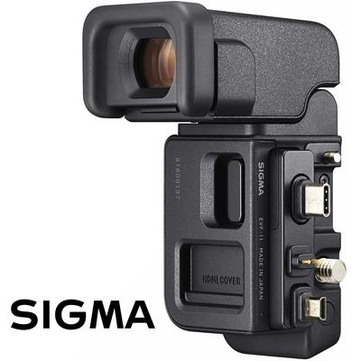 SIGMA EVF-11 Electronic View Finder 電子取景器 (公司貨) fp-L