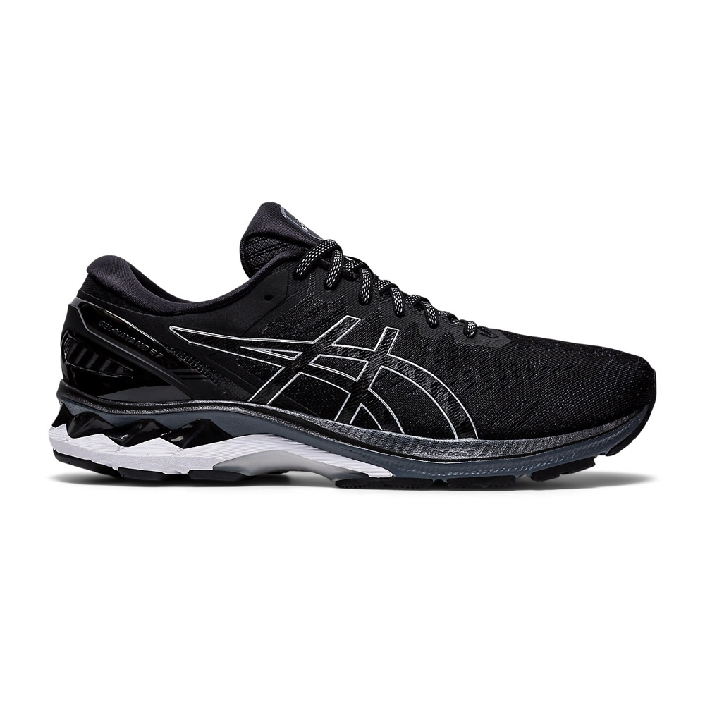 ASICS GEL-KAYANO 27(4E) 跑鞋 男 1011A833-001