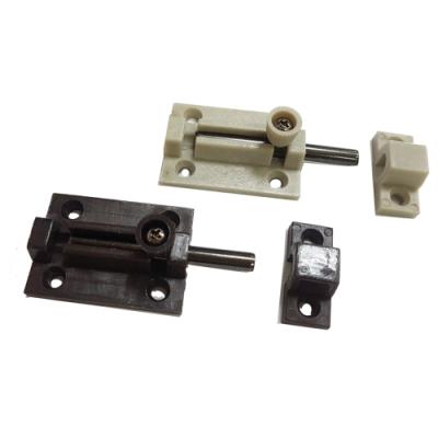 HE022 1200平閂鐵芯/落地門閂座/門栓/栓座/平閂/平栓