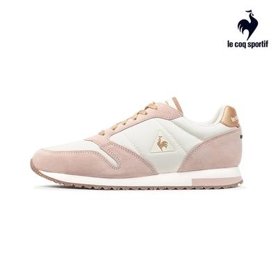 法國公雞牌運動鞋 LWM7300472-女-粉