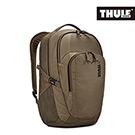 THULE-Campus 31L電腦後背包TCAM-5116-褐