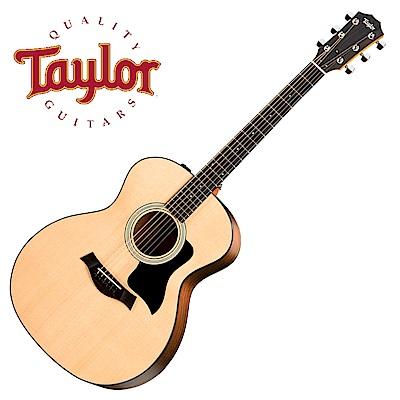 Taylor 114E 電民謠木吉他