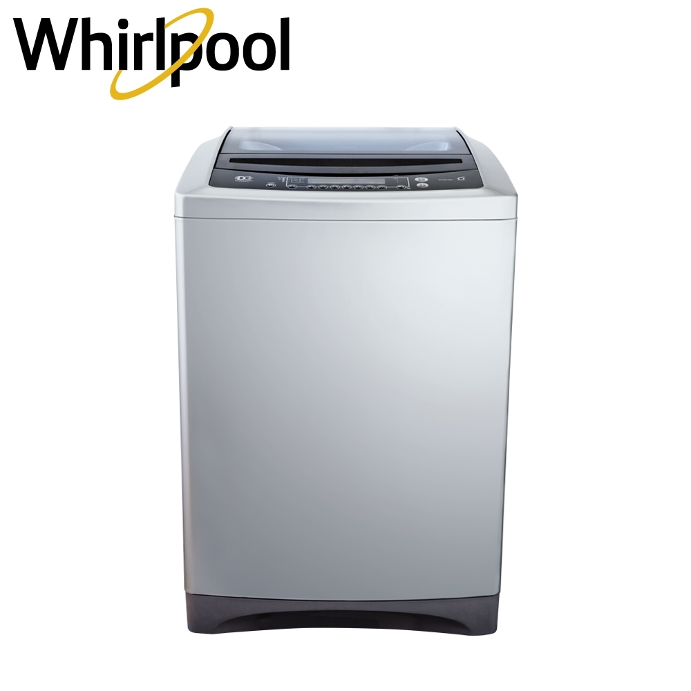 Whirlpool惠而浦 16KG 直驅變頻直立洗衣機  WV16DS  送基本安裝+舊機回收