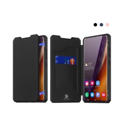 DUX DUCIS SAMSUNG Galaxy Note 20 SKIN X 皮套