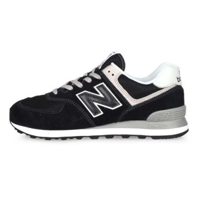 NEWBALANCE 男 復古慢跑鞋 NEW BALANCE 黑灰