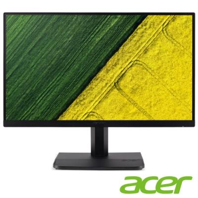 Acer ET241Y 24型 IPS 窄邊框電腦螢幕