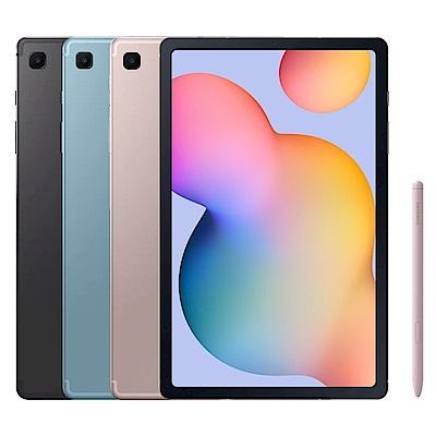 SAMSUNG 三星 Galaxy Tab S6 Lite(4G/64G) P610 Wi-Fi 10.4吋平板電腦
