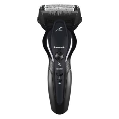 Panasonic國際牌三刀頭電動刮鬍刀 ES-ST2R-K 黑