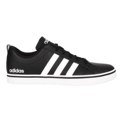 ADIDAS VS PACE 男運動休閒鞋-經典 滑板鞋 愛迪達 B74494 黑白