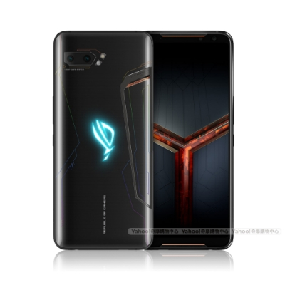 ASUS ROG Phone II ZS660KL 12G/512G 智慧型手機