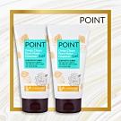 即期品 POINT 毛孔淨化雙效潔顏面膜泥150g(2入組) 效期:2020/2
