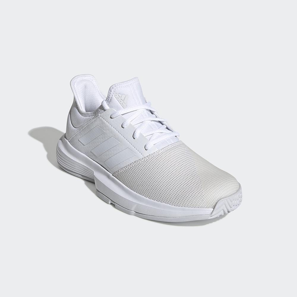 adidas GAMECOURT 網球鞋 女 EG2016