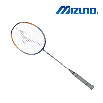 Mizuno ALTRAX 87 羽球拍 黃x藍x銀 73MTB90501