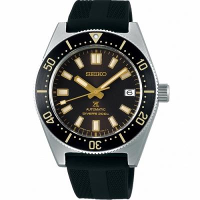 SEIKO Prospex DIVER SCUBA 1965復刻機械錶(SPB147J1) 6R35-00P0C