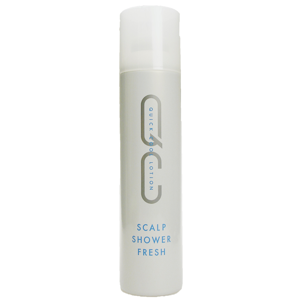 MILBON哥德式 QC頭皮紓解系列(公司貨)QC營養清涼劑 250ML