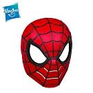 Hasbro孩之寶-漫威終極蜘蛛人基本面具組