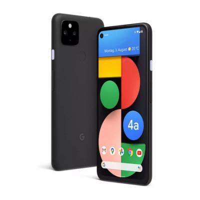 Google Pixel 4a 5G (6G/128G) -黑