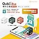 Qubii Duo 雙用版備份豆腐 USB-C全新規格 (贈64G記憶卡) product thumbnail 1