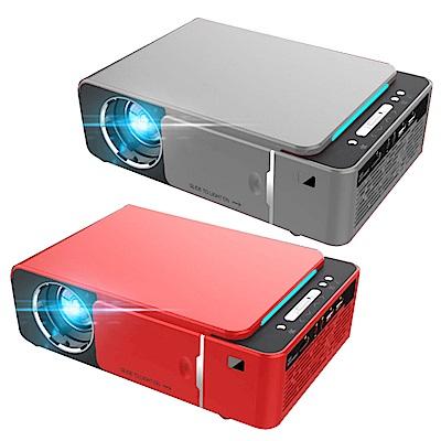 IS愛思 P48 160吋多媒體高畫質微型投影機