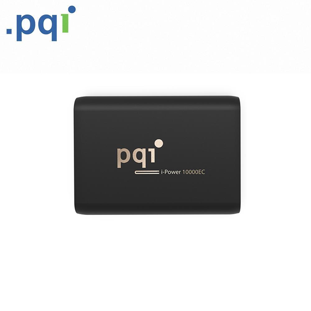 PQI Type-c 12000 PD快充行動電源