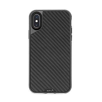 Mous iPhone X/Xs Limitless 2.0防摔保護殼-碳纖維