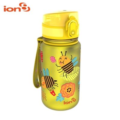 ION8 Pod運動休閒水壺I8350【Bumble Bees黃】