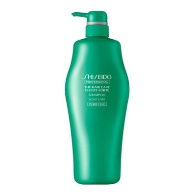SHISEIDO資生堂 芳泉調理極淨洗髮乳1000ml