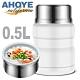 Ahoye 304不鏽鋼真空食物燜燒罐 500mL(快) product thumbnail 1