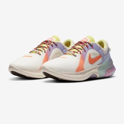 NIKE 顆粒氣墊 慢跑鞋  運動鞋 避震 女鞋 白橘 DC3286181 WMNS NIKE JOYRIDE DUAL RUN 2