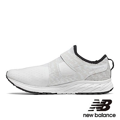 New Balance 輕量跑鞋 MSONISW 男 白
