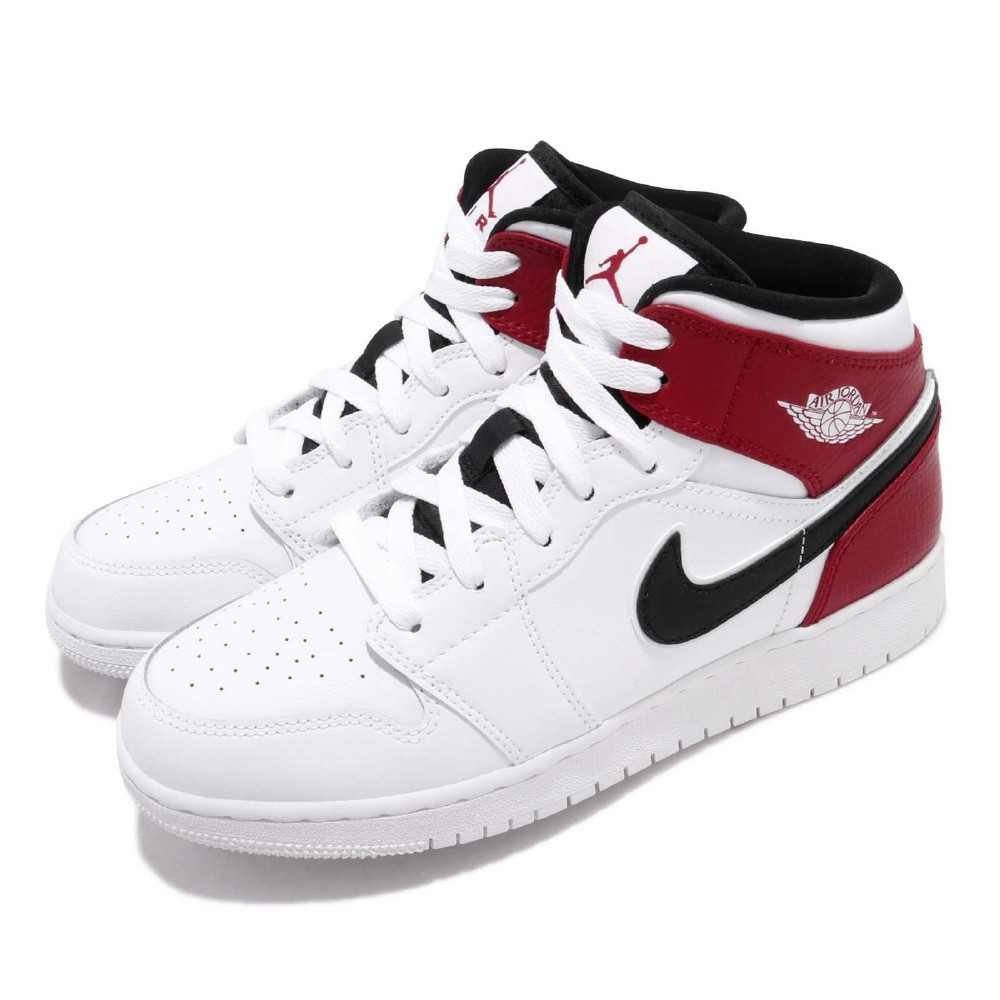 Nike Air Jordan 1 GS 女鞋 @ Y!購物