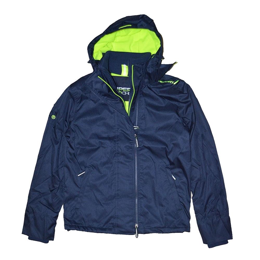 SUPERDRY 極度乾燥 男 外套 藍色 1375
