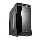 微星H310平台[銀狐謀士]i3-9100F/8G/1T/GT710