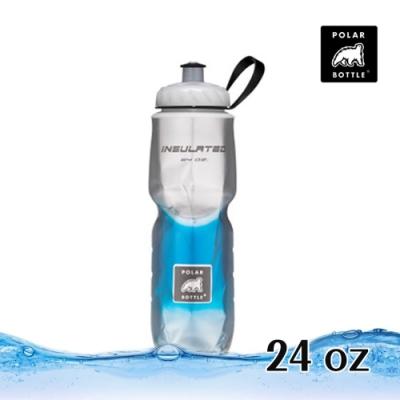 【Polar Bottle】 24oz保冷水壺 漸層系列