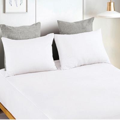 YCB 護理級 台灣製造 防潑水防塵防汙床包式保潔墊 贈保潔枕套 單/雙/大均價
